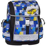 Bagmaster Školní batoh Epson 8B - Aktovka