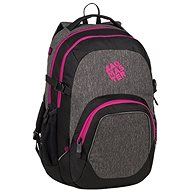Bagmaster Školní batoh Matrix 9 A