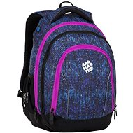 Bagmaster Školní batoh Supernova 8A - Školní batoh