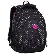 Bagmaster School backpack Supernova 8C - School Backpack