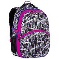 Bagmaster Školní batoh Madison 7B - Školní batoh