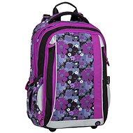 Bagmaster Školní batoh Mercury 8A - Školní batoh