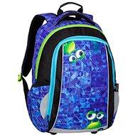 Bagmaster Školní batoh Mark 20B