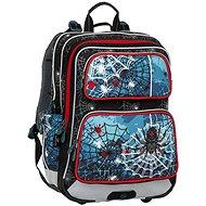 Bagmaster Školní batoh Galaxy 8B