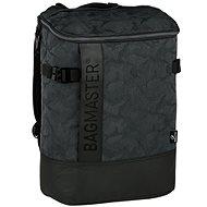 Bagmaster Školní batoh Linder 9B - Školní batoh