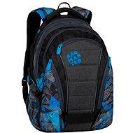 Bagmaster School backpack 20D - School Backpack