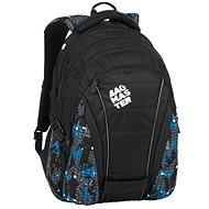 Bagmaster Školní batoh 9D