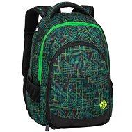 Bagmaster Školní batoh Digital 20D