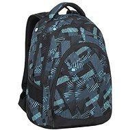 Bagmaster Školní batoh Digital 9C - Školní batoh