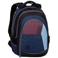 Bagmaster Školní batoh Digital 20C