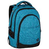Bagmaster Školní batoh Digital 9D - Školní batoh