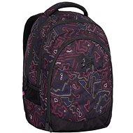 Bagmaster Školní batoh Digital 7A