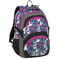 Bagmaster Školní batoh Theory 9A - Školní batoh