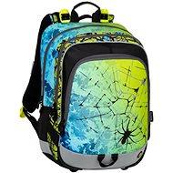 Bagmaster School backpack Spider 20C - School Backpack