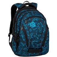 Bagmaster Školní batoh Bag 20B - Školní batoh