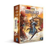 Bang Duel - Rozšíření Odpadlíci - Karetní hra
