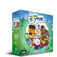 My Little Scythe - Společenská hra
