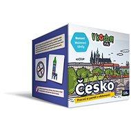 Vědomostní hra V kostce! PLUS Česko