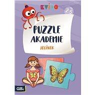 Vědomostní hra Kvído - Puzzle akademie - jogínek