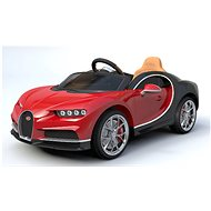Eljet dětské elektrické auto Bugatti Chiron