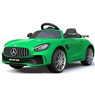 Eljet dětské elektrické auto Mercedes-Benz AMG GTR