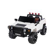 Eljet dětské elektrické auto Hummer H1 - Dětské elektrické auto