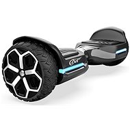 Hoverboard Highlight Black E1