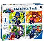 Ravensburger 050581 Pyžamasky 4 v 1