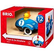 Brio 30264 Letadlo  - Hračka pro nejmenší