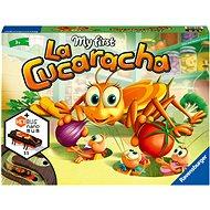 Ravensburger  206278 Moje první La Cucaracha - Hra