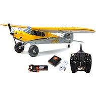 Hobbyzone Carbon Cub 2 1.3m SAFE RTF, Spektrum DXS - RC Letadlo