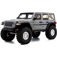 Axial SCX10III Jeep JLU Wrangler 4WD 1:10 RTR gray - RC Remote Control Car