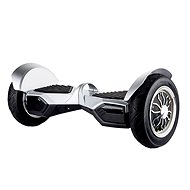 Offroad Cross Silver E2 - Hoverboard / GyroBoard