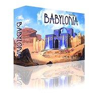Babylonia CZ/EN/SP