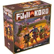 Fuji Koro CZ/EN - Desková hra