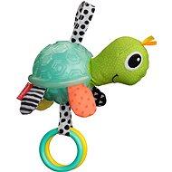 Závěsná želva Sensory - Závěsná hračka