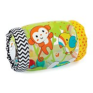 Jungle inflatable cylinder