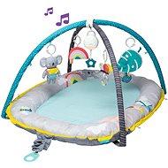 Play blanket & nest with music for newborn Koala