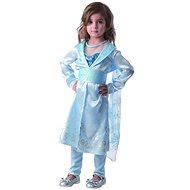 Šaty na karneval - princezna, 92 - 104 cm - Dětský kostým