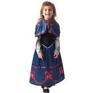 Šaty na karneval - princezna, 80 - 92 cm - Dětský kostým