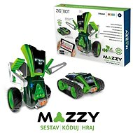 Mazzy - learn to code - Educational Toy