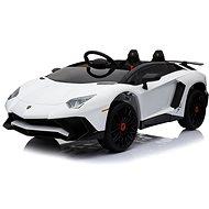 Dětské elektrické auto Lamborghini - Dětské elektrické auto