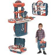 Nářadí v přenosném kufříku - Dětské nářadí
