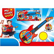 Kytara - Hudební hračka