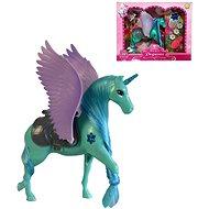 MaDe Kůň s příslušnstvím, 26x23cm - Kreativní hračka