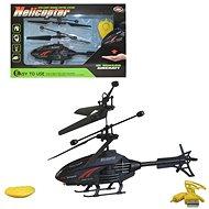 MaDe Vrtulník ovládaný rukou, 17cm
