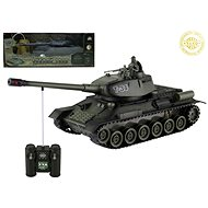 Tank RC T34 1:24 - Remote Control Tank
