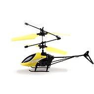 Vrtulník s LED světlem - Vrtulník na dálkové ovládání
