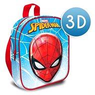 Kids Euroswan 3D Dětský batoh - Spiderman - Dětský batoh