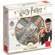 Harry Potter: The Three Wizards Tournament - Board Game